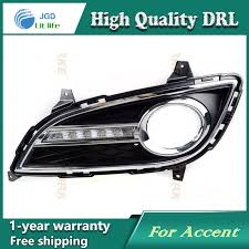 hyundai elantra daytime running lights get cheap hyundai elantra daytime running light fog