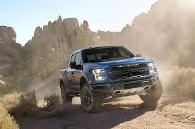 Ford Raptor Svt Truck - first drive 2017 ford f 150 raptor automobile magazine