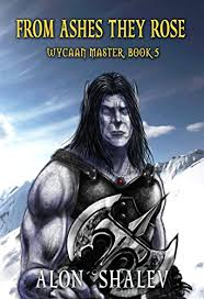 from ashes from ashes they wycaan master book 5 ebook