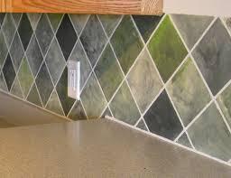remodelaholic faux painted tile backsplash dma homes 60561