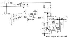 figure 4 13 circuit diagram for voltage regulator circuit board pc2