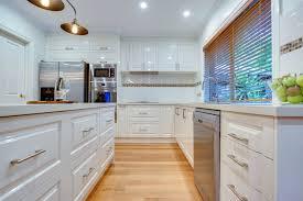 Normal Kitchen Design Evolution Of Kitchen Design Top Likable White Shaker Cabinets Home