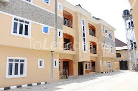 3 bedroom flat apartment for rent chevy view estate chevron
