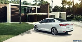 renault sedan fluence the all new renault fluence is now called the megane sedan and it