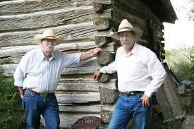 Western ranchers  enviros continue battles against coal   Rose Law     Rose Law Group Reporter Wally McRae and Clint McRae on their ranch