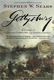 amazon black friday at sears gettysburg stephen w sears 9780618485383 amazon com books