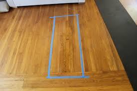 Hardwood Floor Outlet Floor Patch Meryl And Miller Llc