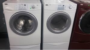 Front Load Washer With Pedestal Front Load Sets Kimo U0027s Appliances