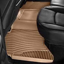 Ford F350 Truck Floor Mats - michelin edgeliner floor liners