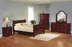 Good Quality Bedroom Set Millcraft Elegant River Bend Bedroom With Sleigh Bed