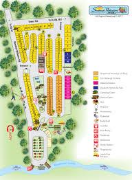 Map Of Naples Fl Naples Florida Campground Naples Marco Island Koa
