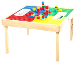 kids play table with storage childs play table lamonteacademie org