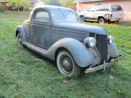 Barn Finds For Sale Australia The Whole Story Of My 1936 Ford 3 Window Coupe