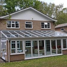 conservatories harlow upvc conservatories essex