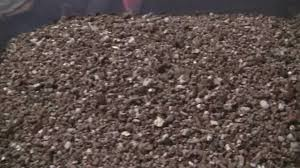 mixing vermiculite youtube