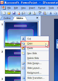 how to create your own powerpoint 2003 templates powerpoint e