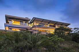 House Design Styles In South Africa Albizia House Metropole Architects
