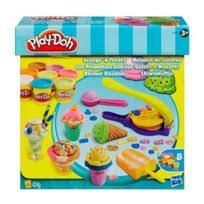 pate a modeler cuisine play doh pâte à modeler set de cuisine cuistot pas cher