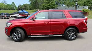 ford expedition 2018 ford expedition and 2018 f 150 get serious updates here u0027s