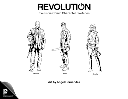 nbc u0027s revolution is coming back and getting a proper ending as a