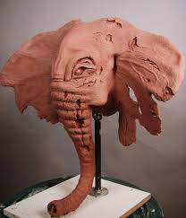 best special effects makeup schools 36 best creature maquette images on special effects