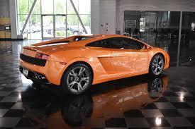 financing a lamborghini gallardo rrs premier car dealer