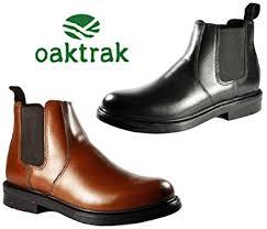 boots uk leather oaktrak boys walton leather wedding chelsea jodhpur boots