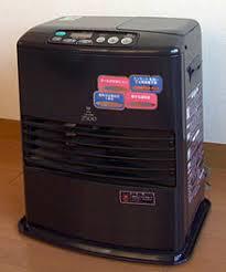 fan heater wikipedia