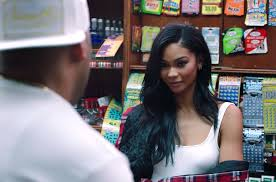 Flo Chanel Iman In Flo Rida U0027s Zillionaire Video What Pieces You Need