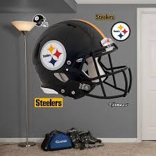 Steelers Bathroom Set Pittsburgh Steelers Academy