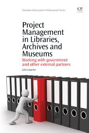 the future of archives and recordkeeping books professional