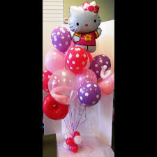 hello balloon delivery jumbo hello bouquet celebrate it balloons foil balloons