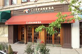 costanera montclair nj costanera restaurants you tube cooking