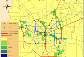 Fsu Map The Future Of Transit In Tallahassee Is In Our Hands Florida