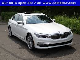 bmw bank of america payoff 2017 bmw 530i xdrive 530i xdrive at cain bmw canton ohio