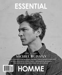 subscribe to essential homme