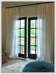 Curtains For Glass Door Curtain For Glass Door Home Design And Pictures