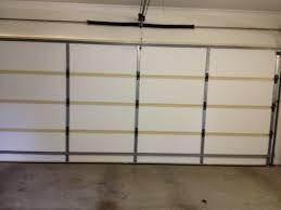 thermadoor garage door insulation garage doors fittings totally finished garage door after insulation of thermadoor
