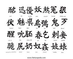 meaningful symbols and their meanings 8