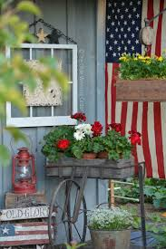 decorating front porch country style house design ideas