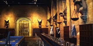 it u0027s james potter u0027s first day at hogwarts u2014here u0027s what he could
