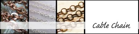 necklace metal types images 18 perfect types of chain for jewelry making craft minute jpg