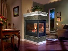 11 best fireplaces images on pinterest 3 sided fireplace corner