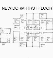 ucla dorm room floor plans residential plazas ucla housingbradley