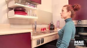 domotique cuisine la cuisine adaptée et connectée mae agencement et id domotique