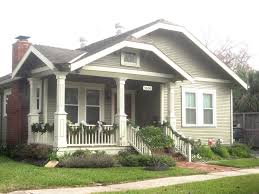 the other houston bungalow roofs eaves gables u0026 trim