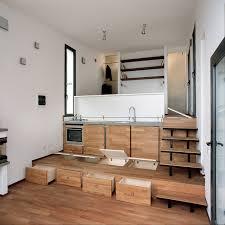 piccola villa di 35 mq a 3 livelli bella e funzionale studio