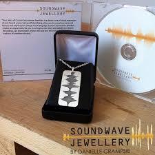 49 best soundwave dog tags and pendants images on dog