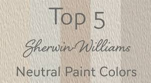 most popular sherwin williams kitchen cabinet colors my top 5 sherwin williams neutral paint colors and why i