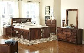 Storage Headboard King Bookcase Twin Captain Bed With Bookcase Twin Captains Bed With